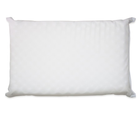 Travesseiro Alto Pillow Ice | WestwingNow