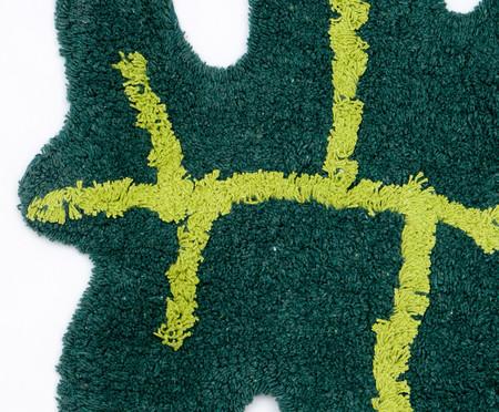 Tapete de Banheiro Fresh Leaf | WestwingNow