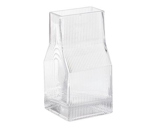 Vaso em Vidro Ginger, Transparente | WestwingNow