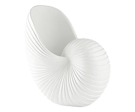 Concha Decorativa Valarie - Branco | WestwingNow