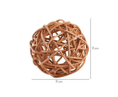 Esfera Decorativa Williams l | WestwingNow