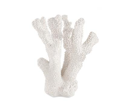 Escultura Coral l - Branco | WestwingNow