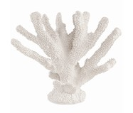 Escultura Coral ll - Branco | WestwingNow