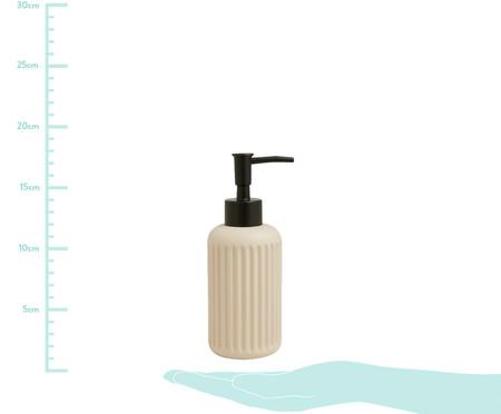 Dispenser para Sabonete Liquido em Cimento Margery - Bege | WestwingNow