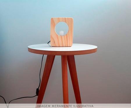 Luminária de Mesa Light Jeri - 110V | WestwingNow