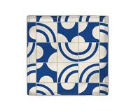 Guardanapo Tiles - Azul | WestwingNow