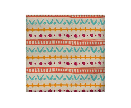 Guardanapo Color - Estampado, Colorido | WestwingNow