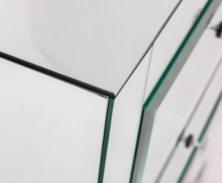 Mesa de Cabeceira Ray | WestwingNow