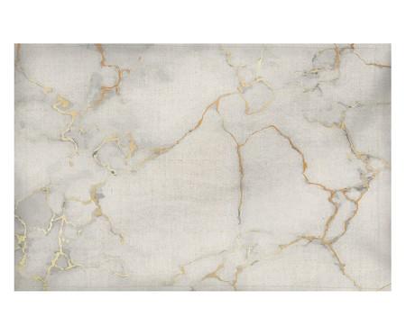 Lugar Americano Marble - Estampado | WestwingNow