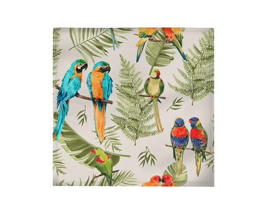 Guardanapo Fauna e Flora - Estampado, Colorido | WestwingNow