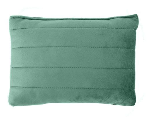 Peso de Porta Verde Água - 13x18cm, verde   WestwingNow