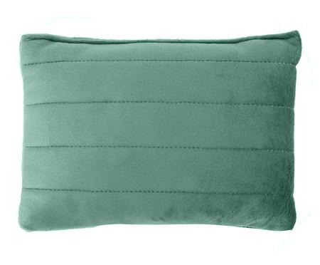 Peso de Porta Verde Água - 12x17cm | WestwingNow