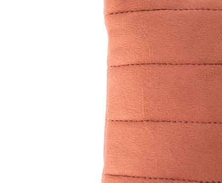 Peso de Porta Terracota - 12x17cm | WestwingNow