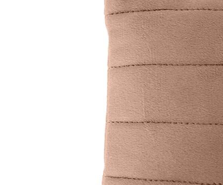 Peso de Porta Rosé - 12x17cm | WestwingNow