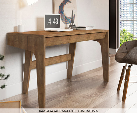 Escrivaninha Aquila - Natural | WestwingNow