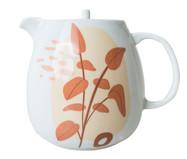 Bule em Porcelana Sanharó - Colorido | WestwingNow