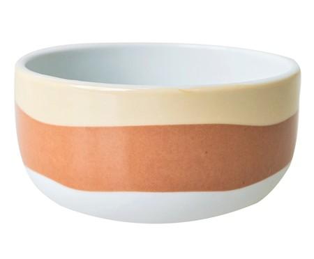 Bowl em Porcelana Sanharó - Colorido   WestwingNow