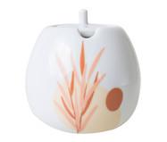 Açucareiro em Porcelana Sanharó - Estampado | WestwingNow
