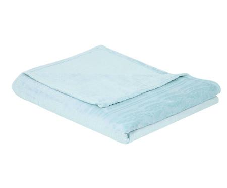 Cobertor Chamonix Verde - 300 g/m² | WestwingNow
