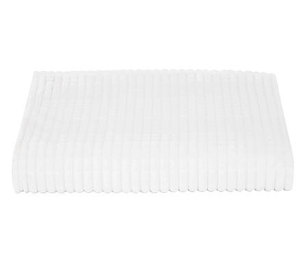 Cobertor Mont Blanc Marfim - 300 g/m² | WestwingNow