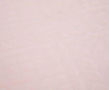 Cobertor Davos Rosé - 300g/m² | WestwingNow