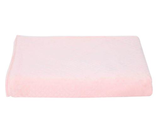 Cobertor Davos Rosé - 300g/m², Rosé | WestwingNow