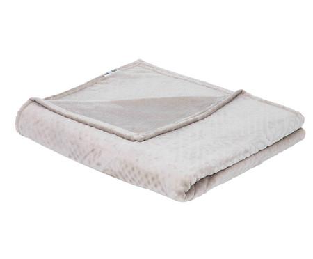Cobertor Davos Cáqui - 300g/m² | WestwingNow
