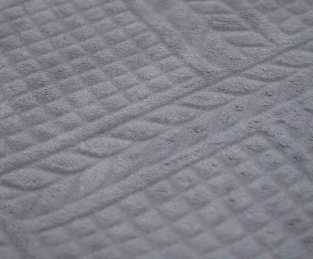 Cobertor Davos Cinza - 300g/m² | WestwingNow