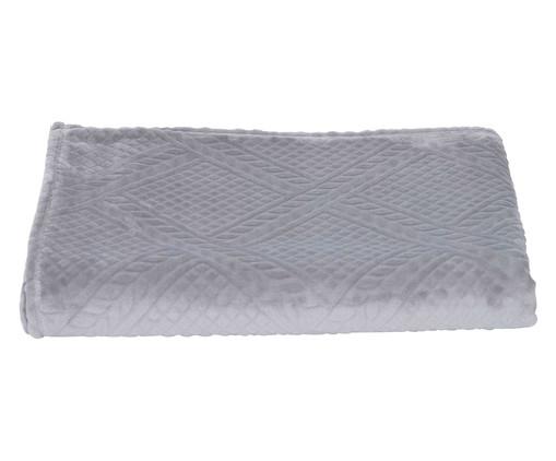Cobertor Davos Cinza - 300g/m², Cinza   WestwingNow