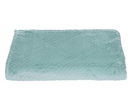 Cobertor Davos Verde - 300g/m² | WestwingNow
