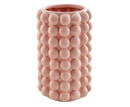 Cachepot em Cerâmica Ivy - Rosé | WestwingNow