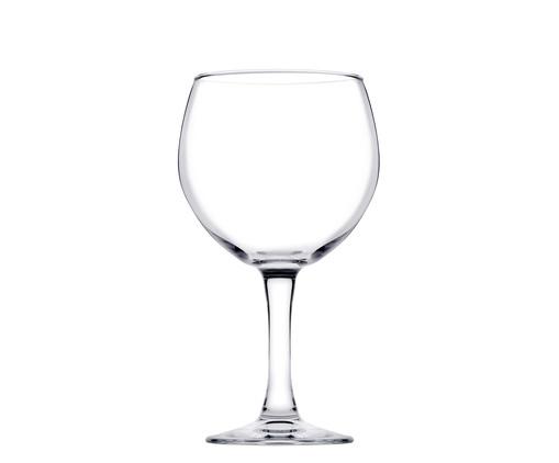 Jogo de Taças para Gin Castro - Transparente, Transparente | WestwingNow