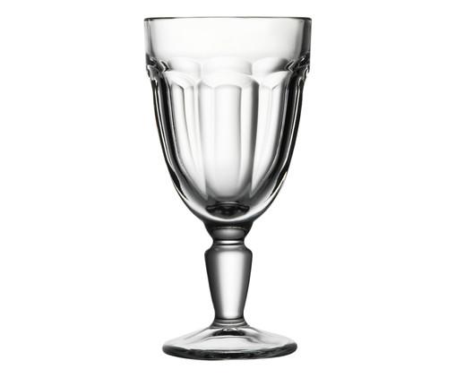 Taça Mendes - Transparente, Transparente   WestwingNow