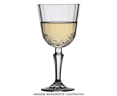 Jogo de Taças para Vinho Lima - Transparente | WestwingNow