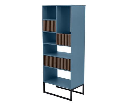 Estante Inno - Azul Secreto | WestwingNow