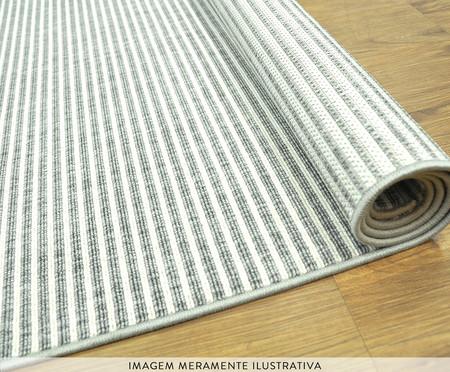 Tapete Edition Stripes - Prata | WestwingNow