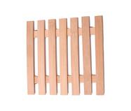 Descanso de Panela em Bambu Laika - Natural | WestwingNow
