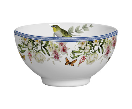 Jogo de Jantar Pot de Fleur - 06 Pessoas | WestwingNow