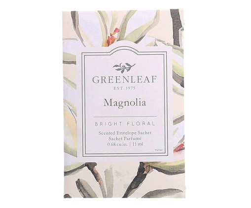 Sachê Small Magnolia - 11,09ml, Colorido | WestwingNow