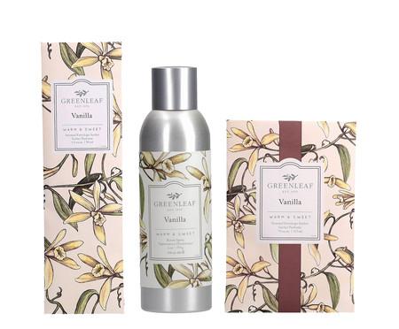 Spray Aromatizante para Ambientes Vanilla - 198ml | WestwingNow