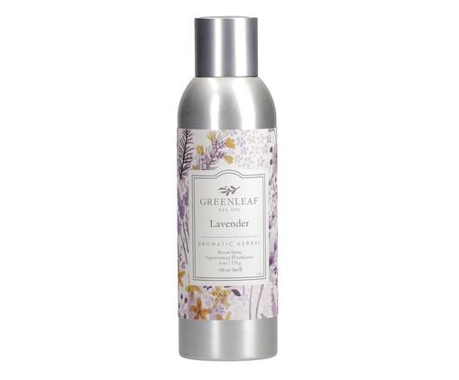 Spray Aromatizante para Ambientes Lavender - 198ml, Colorido   WestwingNow