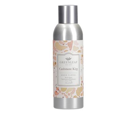 Spray Greenleaf Aromatizante para Ambientes Cashmere Kiss - 198ml   WestwingNow