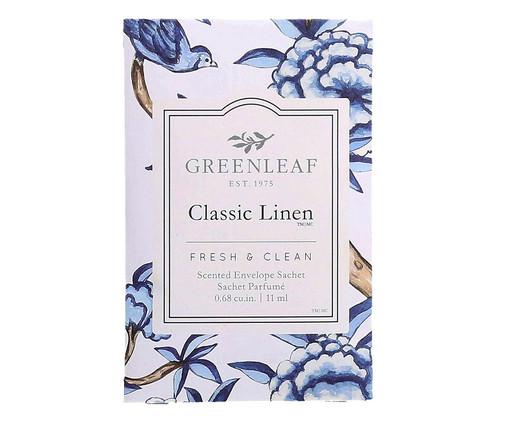 Sachê Small Classic Linen - 11,09ml, Colorido | WestwingNow