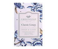 Sachê Greenleaf Small Classic Linen - 11,09ml | WestwingNow
