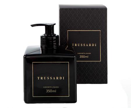 Sabonete Líquido Trussardi Nero - 350 ml | WestwingNow