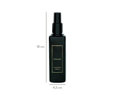 Perfume para Ambientes Nero 220 ml | WestwingNow