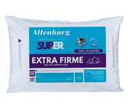 Travesseiro Super Extra Firme - Branco | WestwingNow