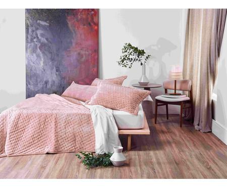 Jogo de Cobre-Leito Blend Elegance - Linear Bloom | WestwingNow