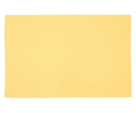 Toalha de Piso Londres - Amarelo Imaginário | WestwingNow