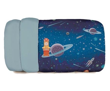 Edredom Mundo Kids - Space Game | WestwingNow